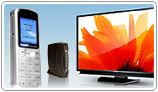 High-Speed Internet, TV and Digital Phone Bundle